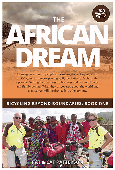 book one - the african dream