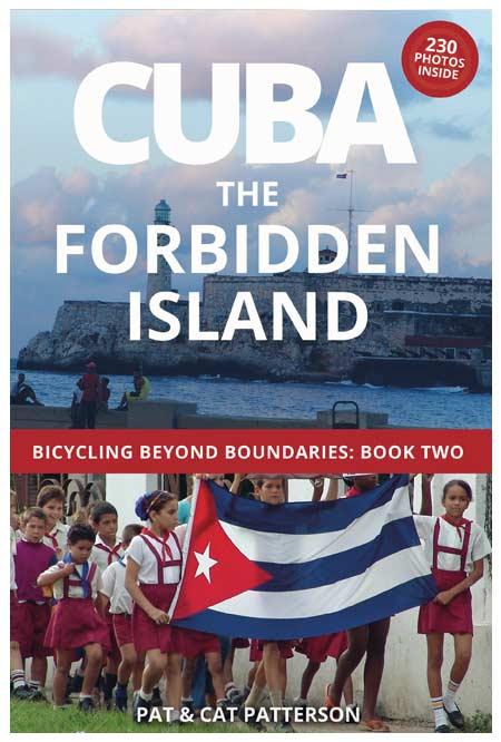 Cuba the Forbidden Island