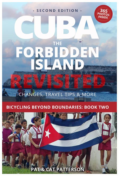book two - cuba the forbidden island